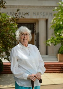 Dr. Lucy Turnbull